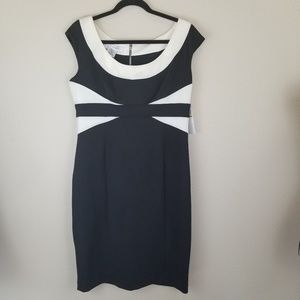 NWT Maggy London Sheath/ Tank Dress